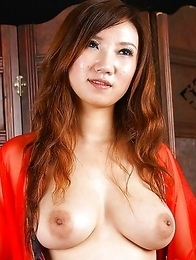 Cute asian and japan nude busty girls photos