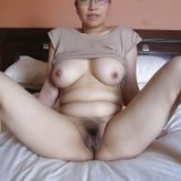 Hot Asian Amateurs